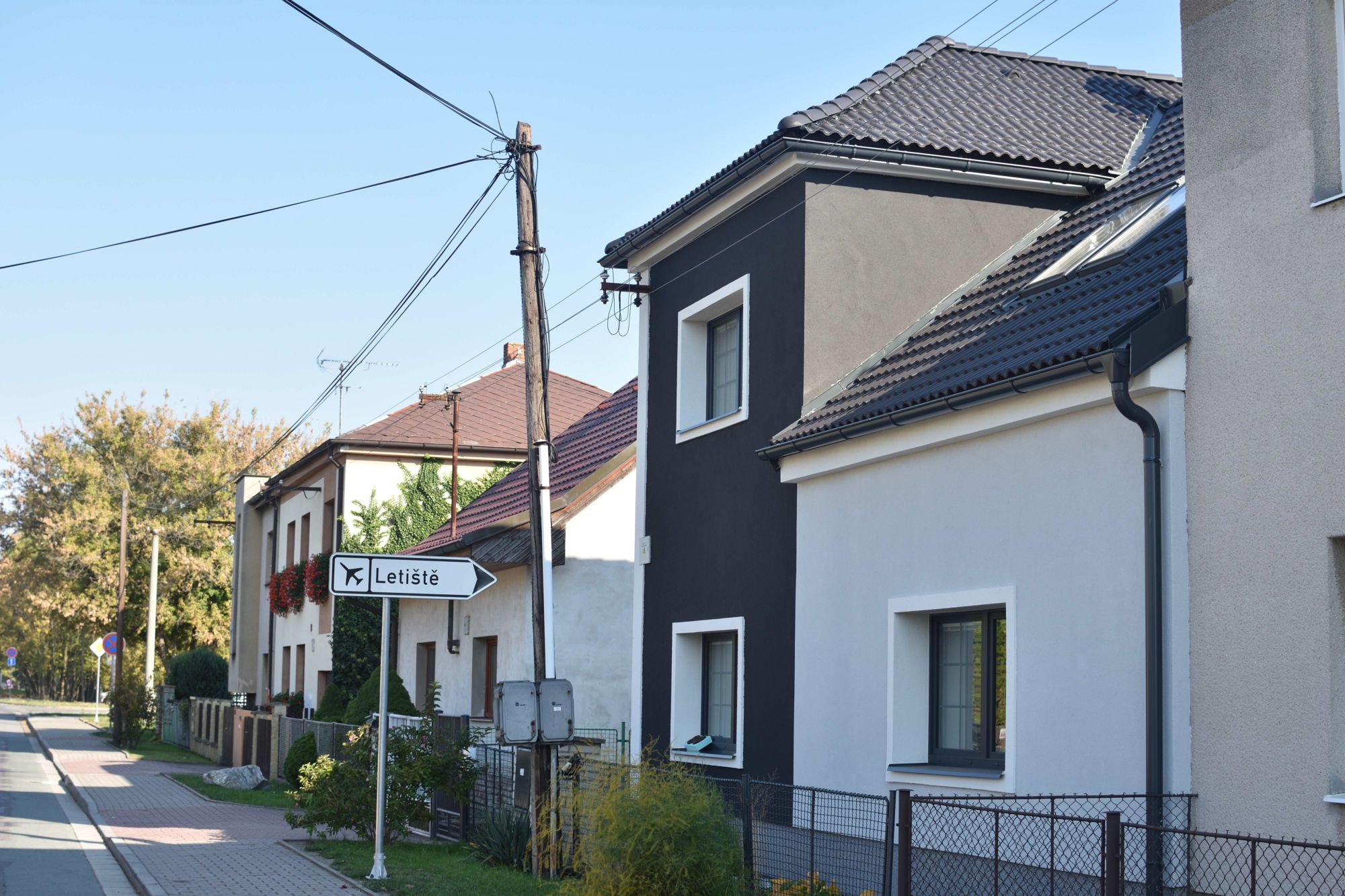 Apartmány Pardubice
